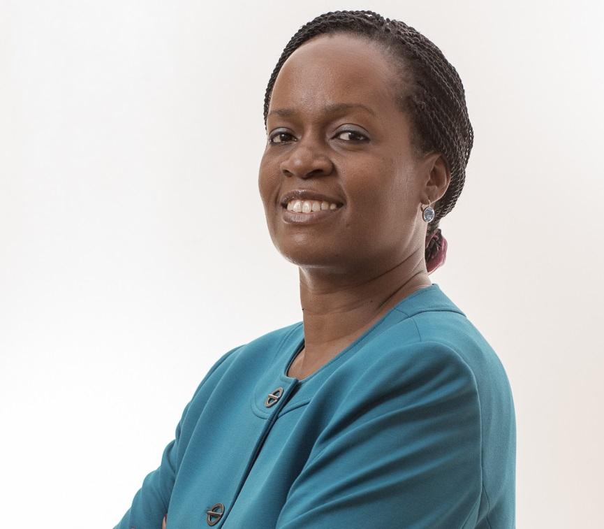 Image result for Edith Kasekende